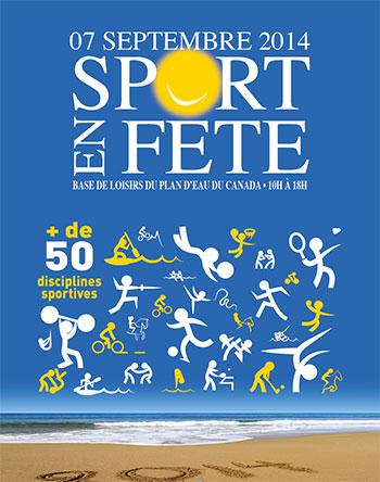 Sport en f�te 2012