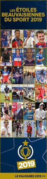 Les Etoiles du Sport font rayonner Beauvais