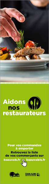 Covid-19 : Aidons nos restaurateurs !