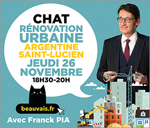 Chat Rénovation Urbaine