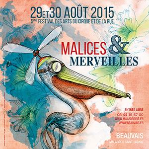 Festival Malices et Merveilles