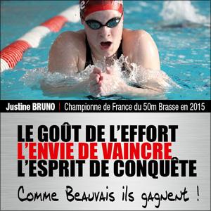 Justine bruno