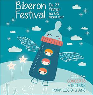 festival biberon