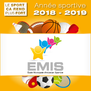 Ecole Municipale d'Initiation Sportive