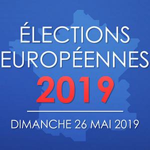 Elections européennes dimanche 26 mai 2019itoyennes 2019