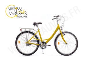 Yellow-velo