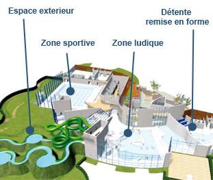 La vague soissy onvasortir paris for Aqualsace piscine