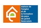 MAISON DE L'EMPLOI ET DE LA FORMATION DU GRAND BEAUVAISIS