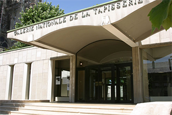 Le quadrilat re c 39 est la galerie nationale de la - Galerie nationale de la tapisserie beauvais ...
