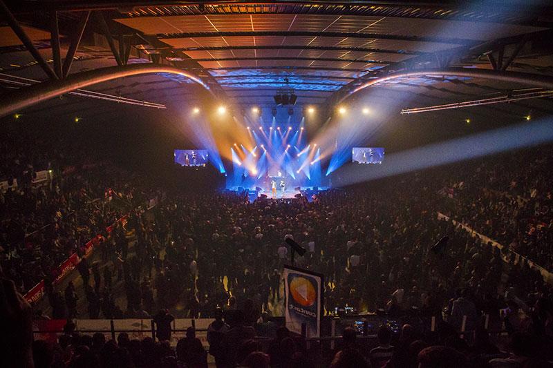 salle concert beauvais